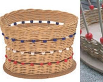 4th of July Basket Kit