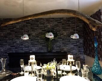 Coffee Light- 12V led designer table / ceiling light