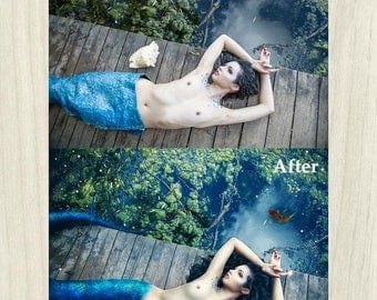 Photo Manipulation, Professional Photo Retouching, Photo Editing, Color Editing, Portait Retouching, Fantasy Retouch