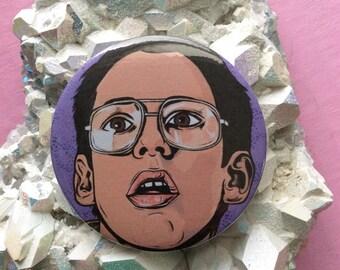 Bill Haverchuck Button Pack
