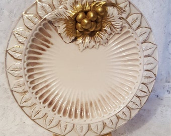 Vintage Plate made in Italy