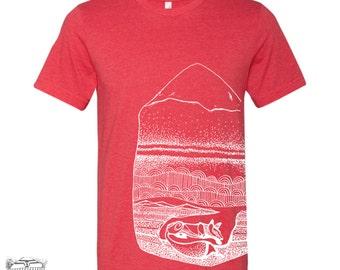 Mens FOXHOLE T Shirt   s m l xl xxl (+ Color Options)