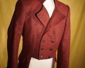 Custom Tailcoat