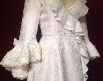 Christine Daae Dressing Gown #31517