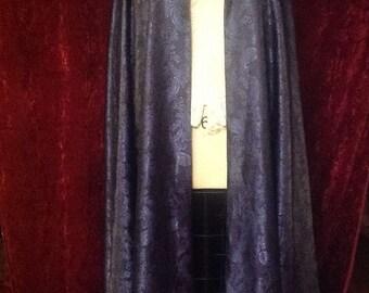 "Christine Daae ""Wishing Cape"" Phantom of the Opera"