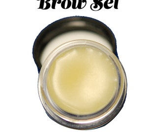 Eyebrow Sculpting Wax, Pomade, Eyebrow Tamer, Natural Brow Gel, Eyebrow Pomade, Brow Sculpting Wax, Eyebrow Pencil Wax