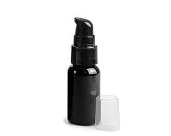 FLOURISHING FACE SERUM - Hydrating Natural Silky Moisturizer with Flower and Herbal Extracts, Essential Oils, All Skin Types