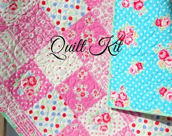 Modern Quilt Kits And Designer Fabrics By Sunnysidefabrics