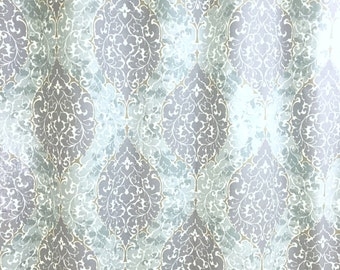 Amethyst Virginia. Curtain Panels. All Sizes. Decorative Window Treatments. Drapery Curtains.