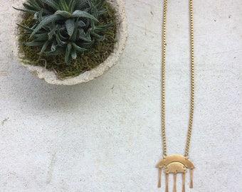 S U N R I S E necklace
