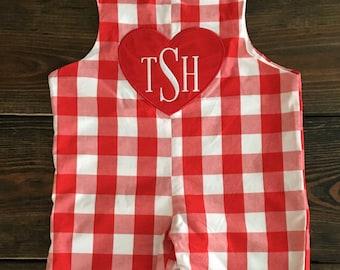 SALE! Samuel Valentine's Day Longall