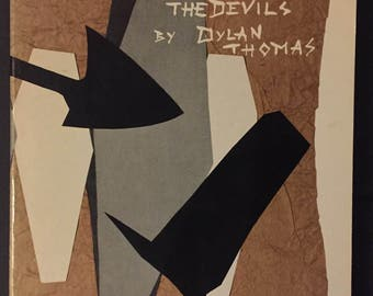 The Doctor and the Devils - Dylan Thomas