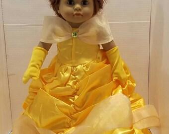 18 in Doll Princess Dress