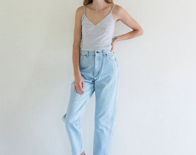 SALE 40% OFF LEE High Waist Jeans