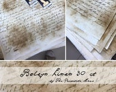 Boleyn 30 ct Linen -PREORDER -