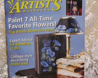 Decorative Artist's Workbook