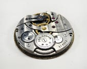 Old pocket watch movement - 1952 - c53