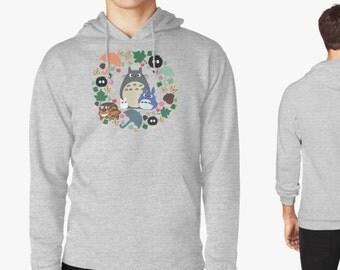 totoro sweater – Etsy