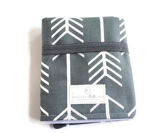 Grey Arrow Travel Changing Pad - Baby Changing Pad - Waterproof Changing Pad - Baby Accessories