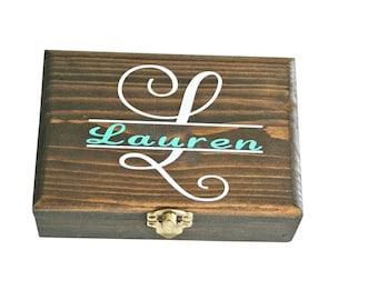 Wood gift boxes | Etsy