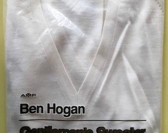 Ben Hogan Golf Sweater V-Neck XL
