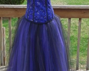 Celestial Fairy Costume