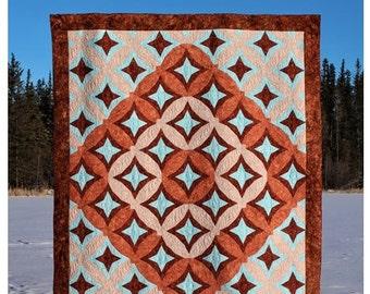 Stellar PDF Quilt Pattern