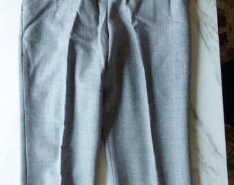 Vintage Pendelton Wool Pants Ladies Pendelton Slacks
