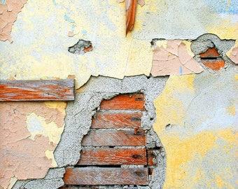 Urban Decay, Industrial Art, Street Photography