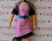 Handmade by Cazjar Jem and the Holograms Hasbro Doll Fashion Stormer There Aint Nobody Better