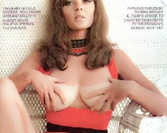 Adult magazine female