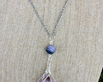 Amethyst - Raw Stone and Geode