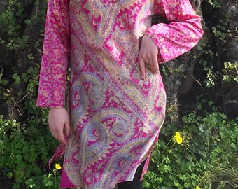 Tunic,Womens Tunic,Womens Dresses,Tunic Dress,Tunic Tops,Nomad Tunic,Ethnic Dress,Tribal Tunic,Faerie Clothing,Festival Dress,Long Tunic