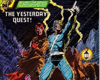 Avengers #185, July 1979 Issue - Marvel Comics - Grade Fine