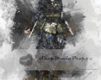 Maria Assassin's Creed