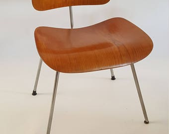 Original Early Eames DCM Chair
