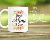 Gifts for grandmothers; Grandma's, Custom mug, mugs, mug