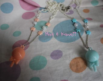 Pacifier necklace