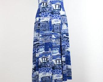Vintage Dress // 90s
