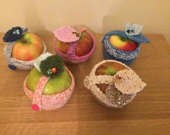 Apple Cosy - Fruit Protector