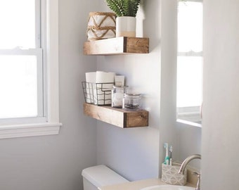 Floating Shelf, Floating Shelves, Shelf, Nursery Shelf, Bathroom Shelf, Kitchen Shelf, Rustic Shelf, Farmhouse Shelves, Kitchen Shelving
