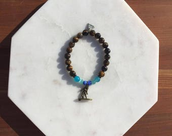 Surfer bracelet