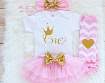 First Birthday Outfit Girl, First Birthday Girl Outfit, 1st Birthday Outfit Girl, First Birthday Outfit, Baby Girl 1st Birthday Outfit, B5P