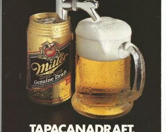 Vintage Beer Tap Etsy