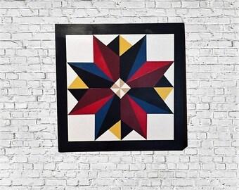 Quilt Block Pattern Etsy