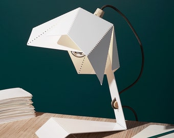 Dotted Lines Table Lamp