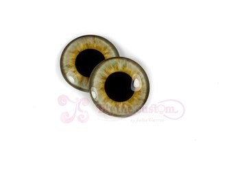 Blythe eye chips - BR004