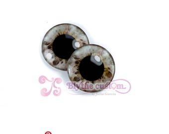 Blythe eye chips - SP014