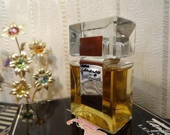 Tamango Leonard 30ml. Perfume Vintage