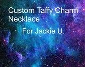 Order for Jackie U.